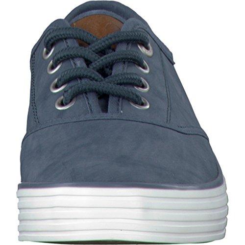 s.Oliver5-5-23601-28-544 - Scarpe chiuse Donna Jeans