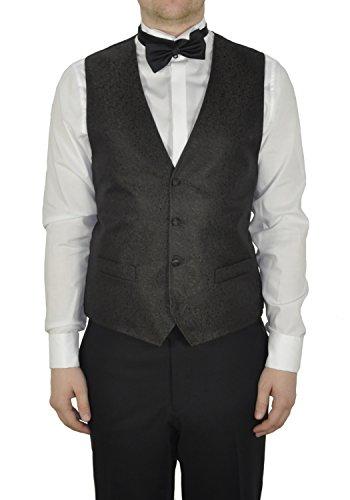 Michaelax-Fashion-Trade - Gilet - Uni - Sans Manche - Homme Braun (28)