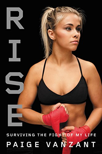 Rise: Surviving the Fight of My Life (English Edition)