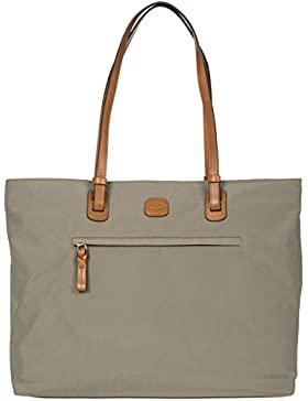 Brics X-Travel Shopping Ladie`s Commuter Tote Schultertasche 39 cm