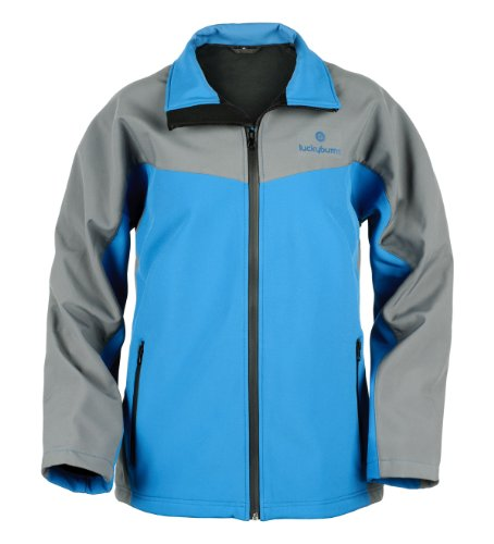 lucky-bums-jovenes-storm-king-soft-shell-chaqueta-azul-5-6-anos
