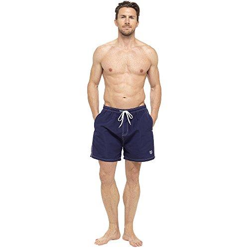 Tom Franks -  Pantaloncini - Uomo Navy