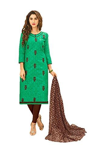 Indian Women Designer Partywear Ethnic Traditonal White Salwar Kameez. Chiffon Churidar