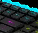 Clavier Gaming SteelSeries Apex