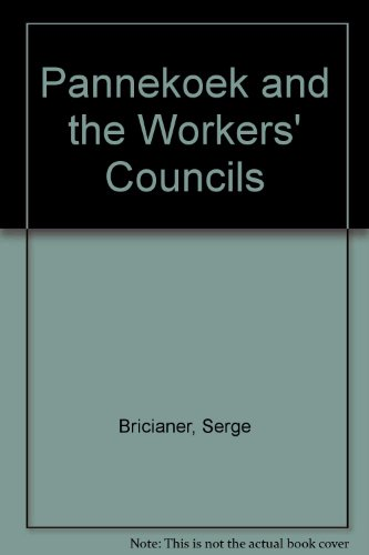 Pannekoek and the Workers' Councils