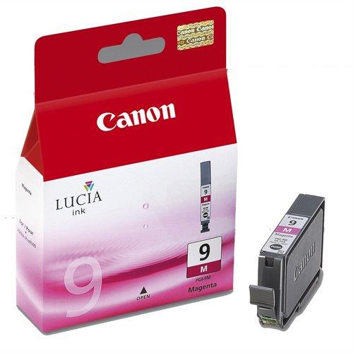 Canon PGI-9 M Cartouche d'encre d'origine séparée Magenta pigmenté
