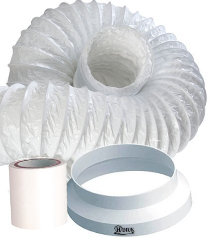 hdiuk-3m-portable-air-conditioner-venting-duct-hose-extension-kit