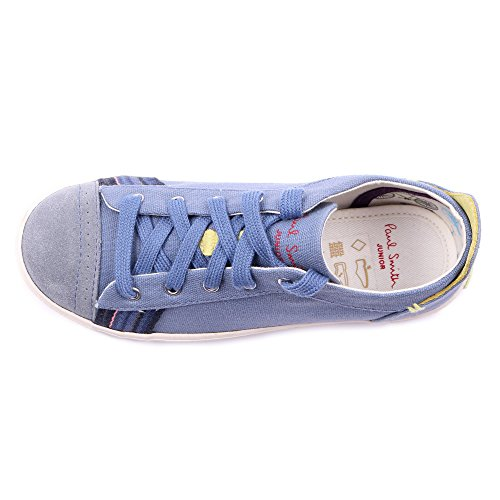 Paul Smith , Jungen Sneaker Hellblau