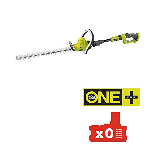 "Ryobi OHT1850X 18V One Plus ""Long Reach"" Akku-Heckenschere - 2"