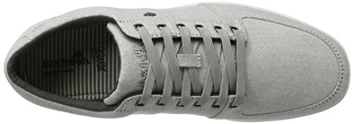 Boxfresh - Spencer Sh Oxfs Stg, Scarpe basse Uomo grigio (grigio)