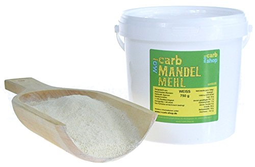 mehl entölt (750 g) ()