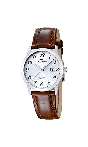 Lotus 1824/02 - Reloj de cuarzo para mujer, esfera...