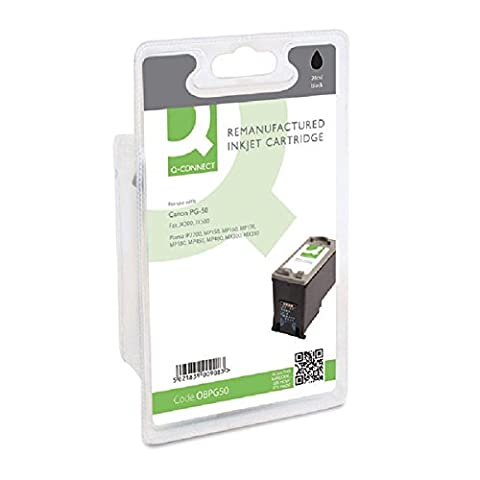 Office Basics Canon Pg50 Ink Cart Blk Pg-50