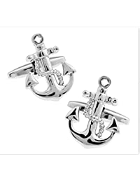 Hot Style MEN'S Cufflinks Wedding Each type of Cuff Links UK Stock
