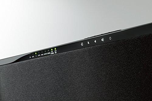 Yamaha-YAS-105-Soundbar-silber