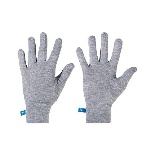 Odlo Kinder Gloves Originals WARM Kids Handschuhe Grey Melange XXS | 07611366298470