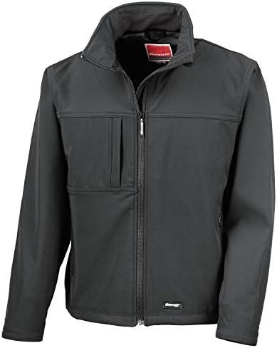 Risultato da da da Uomo Classica Giacca Softshell R121 M Nero m | comfort  | Alla Moda  1b6c4b