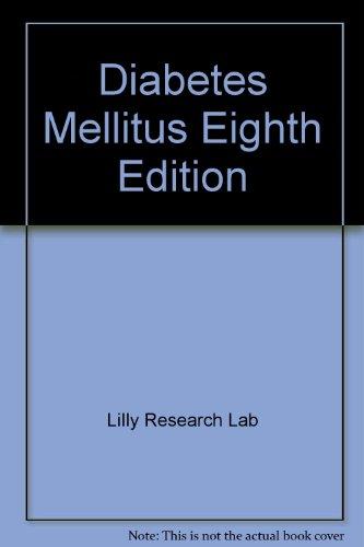 diabetes-mellitus-eighth-edition