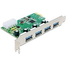 DeLock 89363 Adaptateur PCI Express