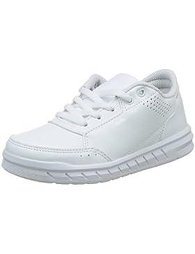 Adidas Altasport K, Zapatillas de Gimnasia Unisex Niños