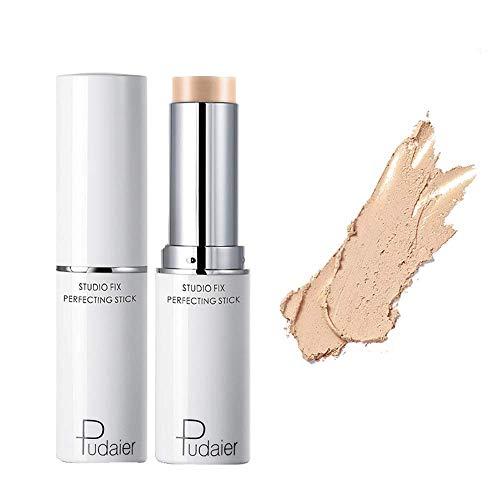 Femme en Surbrillance Contour Stick Beauty Maquillage Visage Powder Cream Shimmer Concealer Nouveau Professionnel Beauté Femmes Naturel Stylo Crème Bâton Cosmétiques (K)
