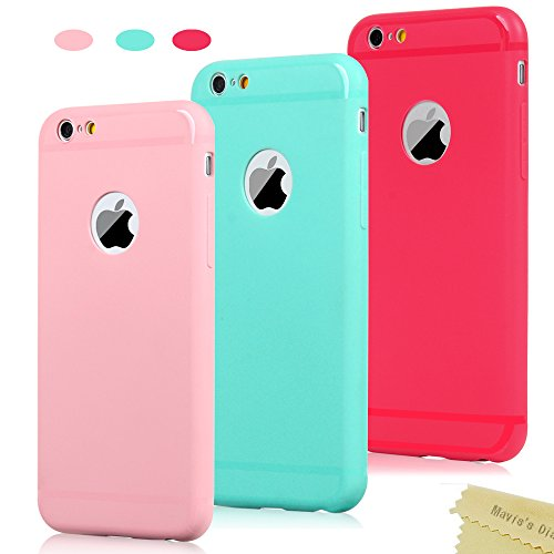 custodia silicone iphone 6s originale