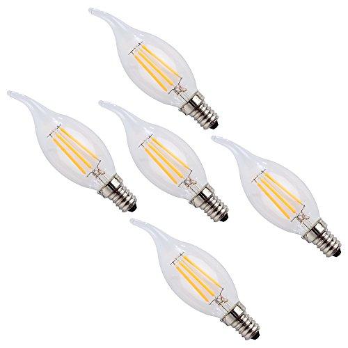 wulun-4-w-ampoule-led-e14-chandelle-blanc-chaud-2700-k-40-w-equivalent-a-incandescence-de-remplaceme