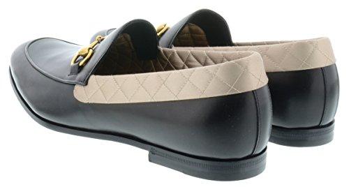 Luxury Fashion Outlet, Mules pour Homme Noir