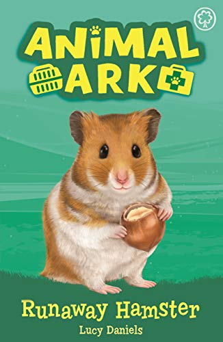Runaway Hamster: Book 6 (Animal Ark) (English Edition)