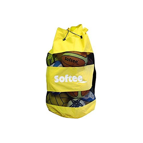 Schlafsack portabalones Softee gelb