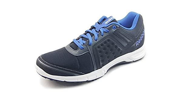 e65a835e62cfb Reebok Men s Running Shoes Black Black  Amazon.co.uk  Shoes   Bags