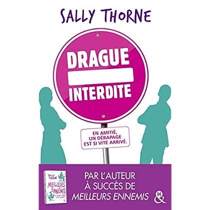 Drague interdite : Après 'Meilleurs ennemis' découvrez la nouvelle comédie romantique de Sally Thorne ! (&H)