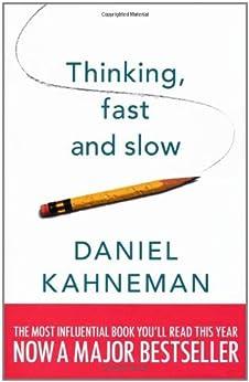 Thinking, Fast and Slow de [Kahneman, Daniel]