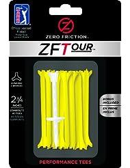 PGA TOUR 40 Tees Zero Friction