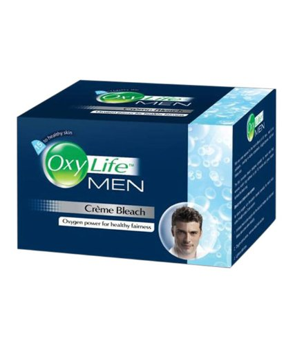 Dabur Oxylife Men Bleach - 150 g