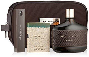 John Varvatos Vintage Eau de Toilette Gift Set