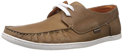 Redtape Men's Stonewall Leather Loafer