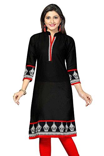 Jaipuri PrintCotton long long Pakistani fancy Kurtis (Size
