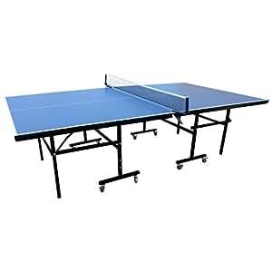 Table de ping pong d'intérieur