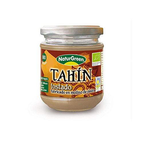 NATURGREEN Tahin Toast 800 Gramm