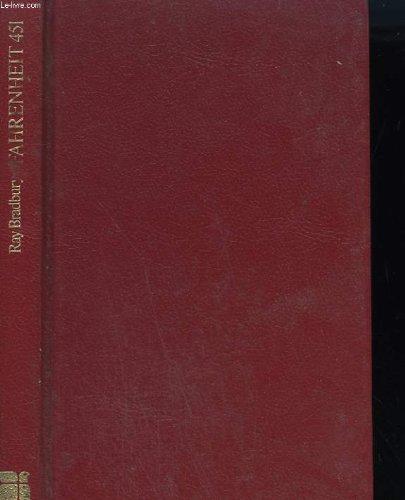 Fahrenheit 451 (Collection 1000 Soleils)