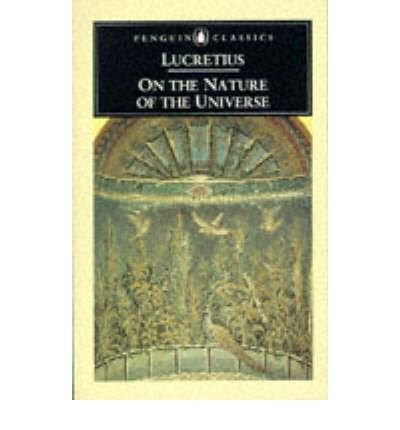 On the Nature of the Universe[ ON THE NATURE OF THE UNIVERSE ] By Lucretius Carus, Titus ( Author )Dec-01-1994 Paperback