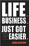 Life. Business.: Just Got Easier