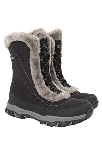 Mountain Warehouse Botas Nieve Mujer Ohio: Zapatos