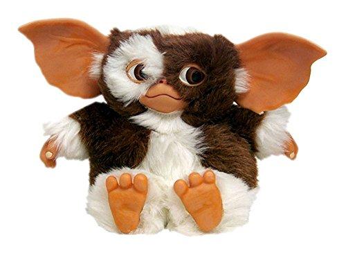 Gizmo Kostüm Gremlin - Gremlins kleine Monster - Plüschfigur - Kuscheltier - Gizmo