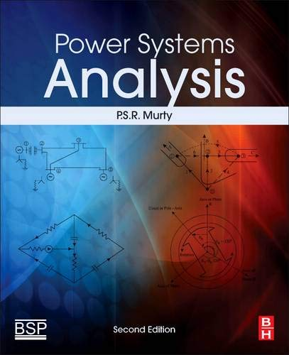 Power Systems Analysis - 0 Ps-motor