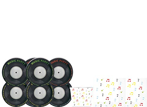 Irpot Kit - A Festa Compleanno Music Party Disco