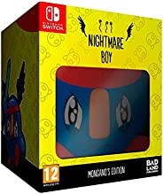 Nightmare Boy : Special Edition - NSW (Nintendo Switch)