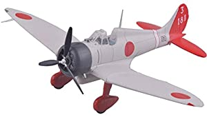 Easy Model 36451 1:72 - A5M2 13th Kokutai 3-181 Pre construcción, Varios Modelos