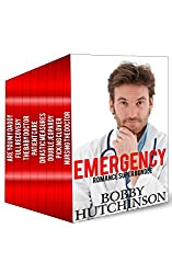 EMERGENCY: Eight-Book Medical Romance Super-Bundle